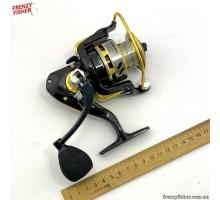 Катушка для спиннинга B Clashing 4000 FD 10+1 Al.spool