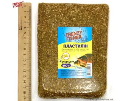"Пластилин FF 500г ""Кукуруза"""