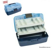 Бокс Aquatech 1702T прозрачный