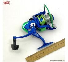 Катушка для спиннинга B UTECATE NINJA GREEN 3000 7п. мет.шп.
