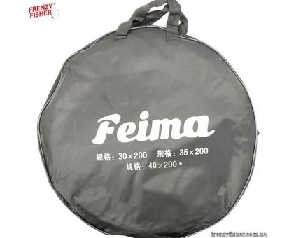 Садок ткан.прорез. кругл. 40*200 Feima