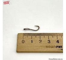 Крючок-прищепка оксид 6-0,6-18 (200шт/уп)