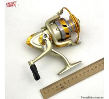 Катушка для спиннинга B CM 4000FD 12 Al.spool