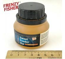 Дип CZ Feeder 80мл. сладкий мёд 0690