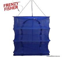 Сушка для рыбы 45х45см