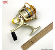 Катушка для спиннинга B CM 2000FD 12 Al.spool