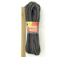 Веревка в оплетке д-6мм (20м)