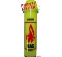Газ для зажигалок польск. желтый (100)
