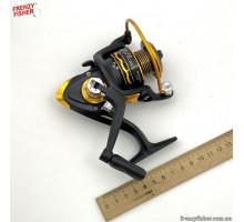 Катушка для спиннинга B CA 1000FD 12 Al.spool