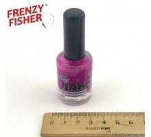 Лак рыб. фиолетовый (флюоресцентный)