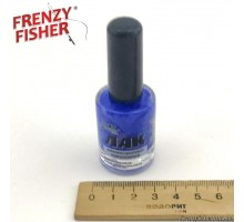 Лак рыб. синий (флюоресцентный)