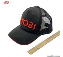 Кепка Ryobi Cap Mesh BL New черная сетка