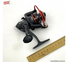 Катушка для спиннинга Kaida HSQ 01-1500 4+1п.(1мет. шп.) SFK-51