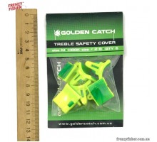 Защита GC для тройника 6шт