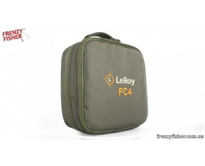 Сумка для кормушек LeRoy Feeder Case 4 FC4