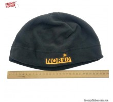 Шапка Norfin Fleece флисовая 302783-BL-L черная