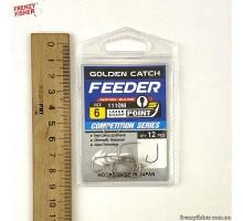 Крючок G.C. FEEDER S 1110 №6