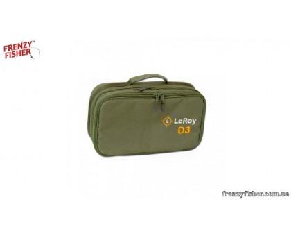 Сумка для снастей LeRoy Accessory Bag D3