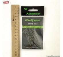 Термоусадка Kalipso 2.4-0.8мм green (16060114)