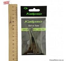 Термоусадка Kalipso 2.8-1.0мм green (16060116)