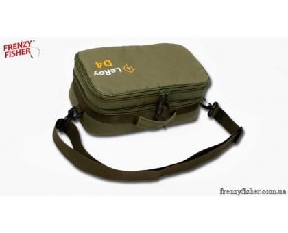 Сумка для снастей LeRoy Accessory Bag D4