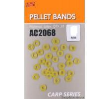 Резинка для пеллетса (латекс) 4 мм.№2069 (30шт/уп.)