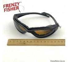 Очки поляризационные SBF 131 BR-W