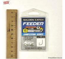 Крючок G.C. FEEDER S 1110 №15