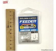 Крючок G.C. FEEDER S 1110 №12