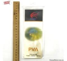 """Пакет PVA """"Feather"""" 70x190мм (10шт.)"""