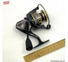 Катушка для спиннинга KAIDA MXQ-01-3000 (5+1п) SFK-62