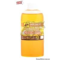 Добавка жидкая Масло Кукурузное Golden Corn Oil. 200мл CC Baits