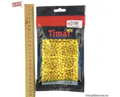 Наживка тесто TIMAR MIX Puffi 30гр. mini мед