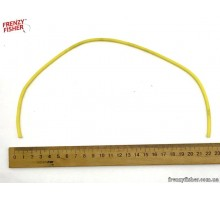 Нипель резиновый 30 см БЕЛЫЙ