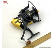 Катушка для спиннинга B SМ 7000 FD 13 п.