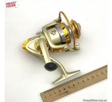 Катушка для спиннинга B CM 1000FD 12 Al.spool