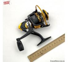 Катушка для спиннинга B CA 2000FD 12 Al.spool