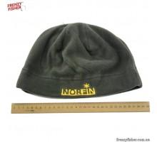 Шапка Norfin Fleece флисовая 302783-GY-XL серая