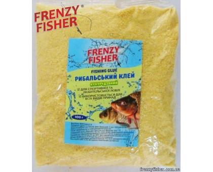 Клей рыболовный FF