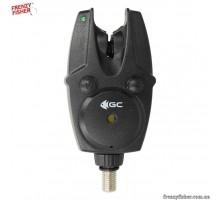 Сигнализатор GC S-11 зеленый (без кроны в компл.)