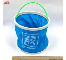Ведро Zeox Folding Round Bucket 7L 1310910
