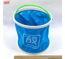 Ведро Zeox Folding Round Bucket 9L 1310911