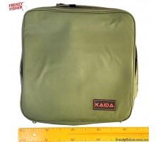 Сумка для 4 катушек KAIDA SFK-190