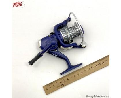 Катушка для спиннинга Kaida HX20A 3+1п. 1мет.шп. SX24-39