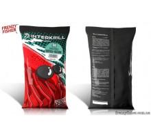 Прикормка INTERKRILL Classic Карась- Чеснок 1 кг