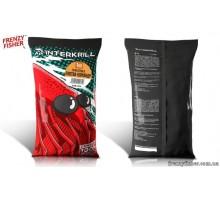 Прикормка INTERKRILL Classic Плотва- Кориандр 1 кг