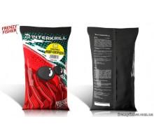 Прикормка INTERKRILL Classic Фидер- Кукуруза 1 кг
