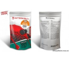 Прикормка INTERKRILL Premium Криль- Микс 0.8 кг