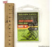 Крючок G.C. CARP 1003BN №4 (1003)