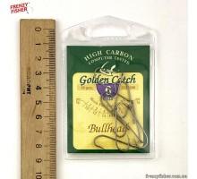 Крючок G.C. Bullhead №6